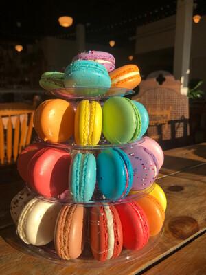 Macaron Tier/Cake