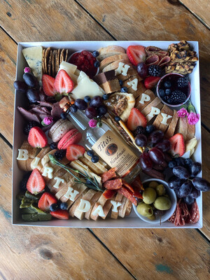 Special Occasions Charcuterie Box