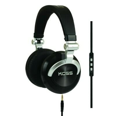 KOSS Pro DJ200