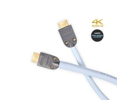 Supra HDMI - HDMI HD5s 0,5 meter