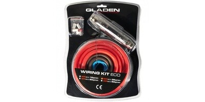 Gladen WK35 cable kit 35mm2