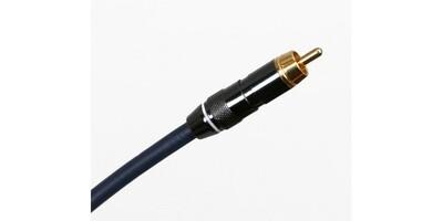 XTZ Blue Line Subwoofer cable 7m