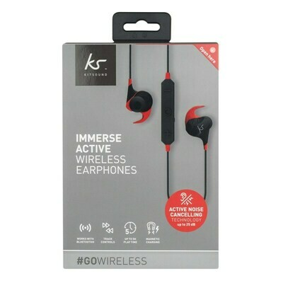 Kitsound Immerse Active ANC in-ear