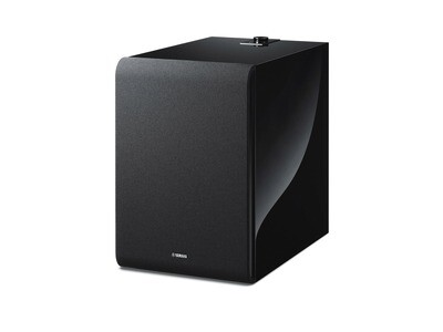 Yamaha MusicCast SUB 100 Piano Black