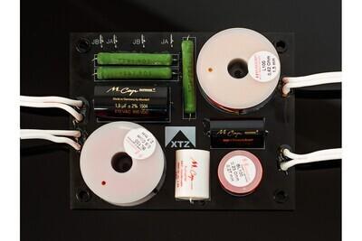 XTZ Beryllium filter 99-serien