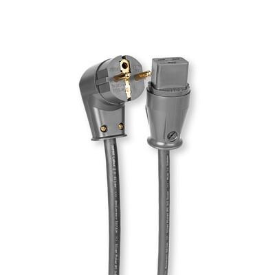 Supra Lorad 2.5 SPC CS-16-EU/A Vinklad 1,5m Ant. Grey