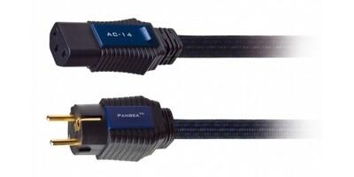 Pangea AC-14 V2 Nätkabel 1,5M