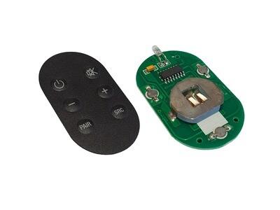 PCB for XTZ Tune 4 remote control