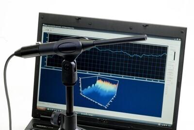 XTZ Microphone Pro