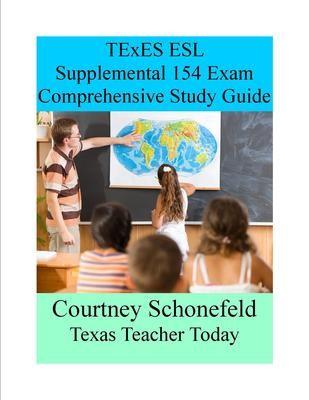 ESL Supplemental 154 Study Guide