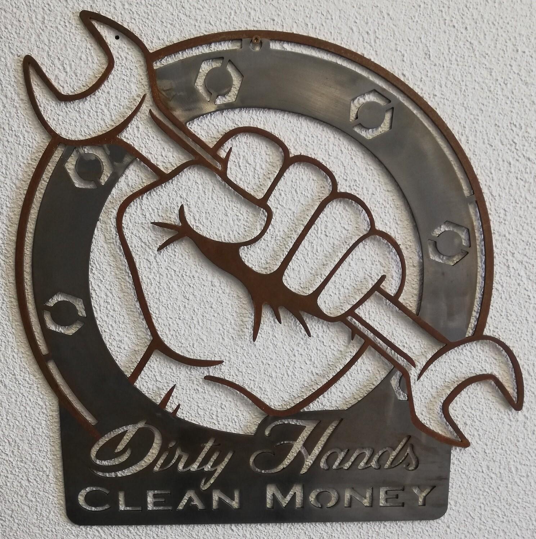 Dirty Hand's
