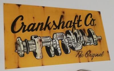 Crankshaft Co.