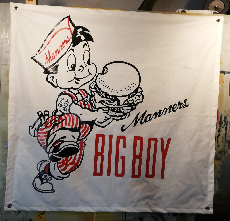 Manner`s Big Boy