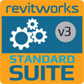 RevitWorks Standard Suite