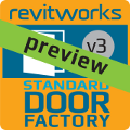 Door Factory Standard Preview