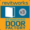 Door Factory Standard 00010-DFSZ
