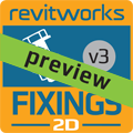Fixings Preview