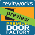 Door Factory 2021 Premium Preview