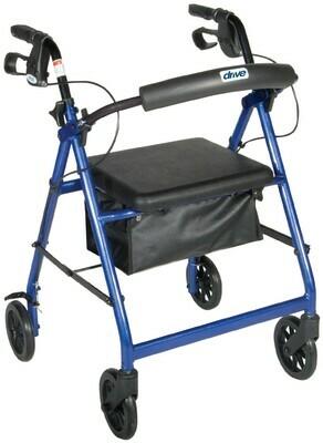 Drive Medical Rollator