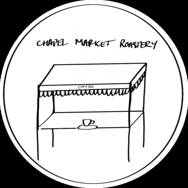 Chapel Market Roastery