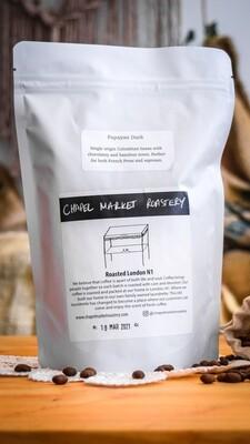 Colombian Dark Roast