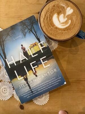 Half Life  - Jullian Cantor
