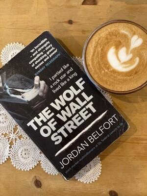 The Wolf of Wall Street by Jordon Belfort