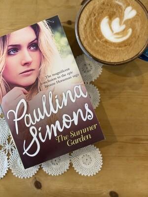 The Summer Garden - Paulina Simons