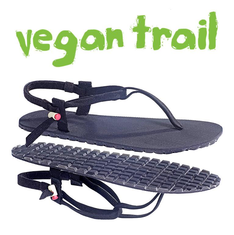 Vegan Trail