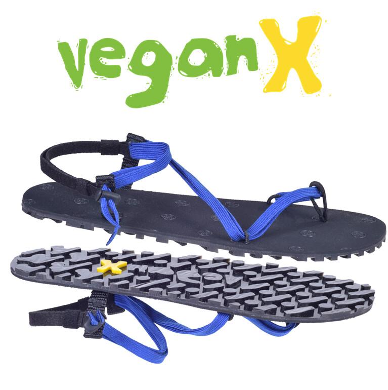 Vegan X