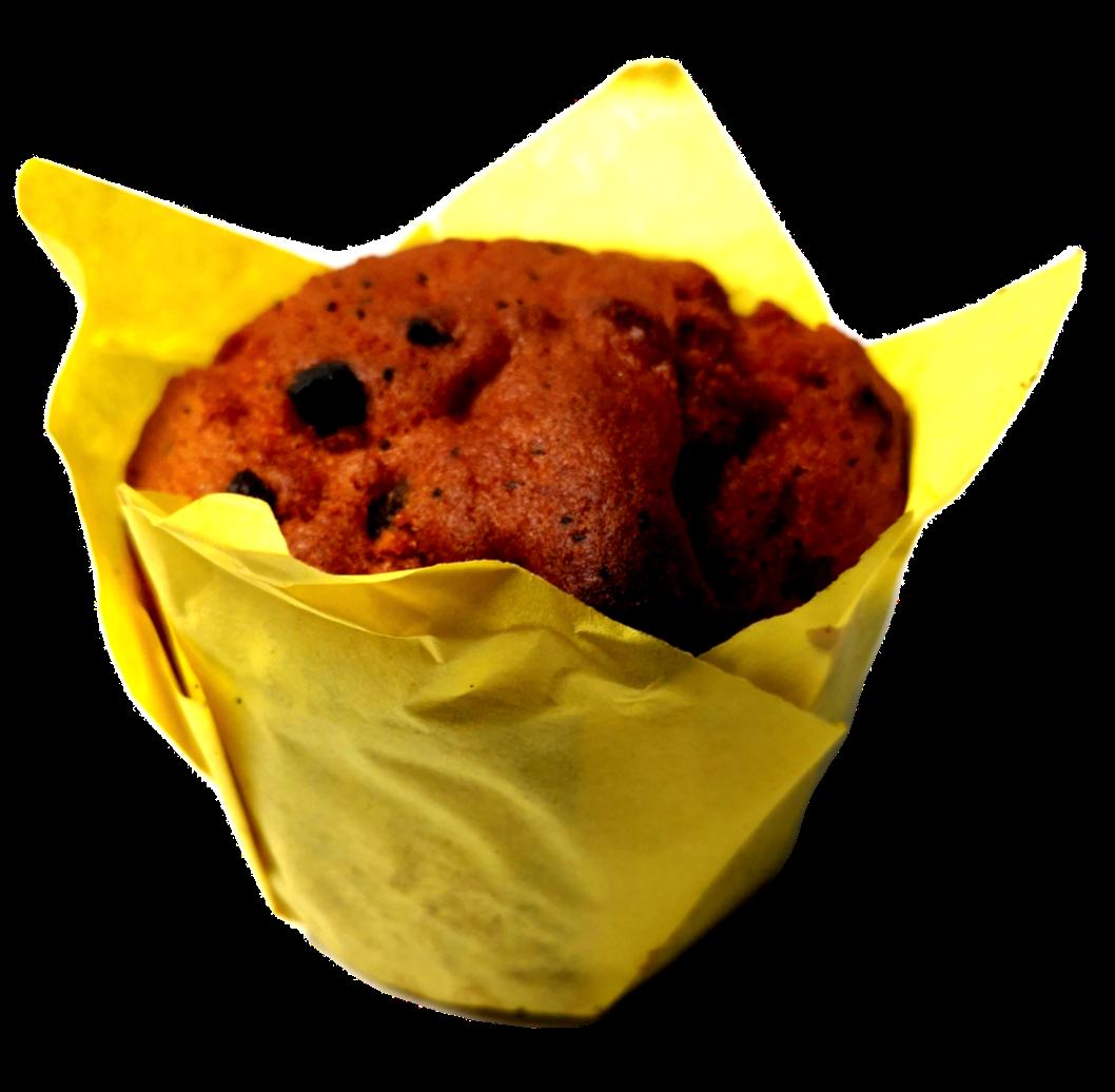 Lemon & Poppy Muffin (each)