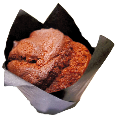 Chocolate Muffin (each)