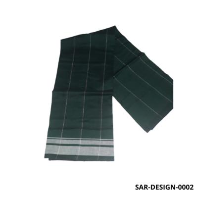 Handloom Sarong - Design 0002