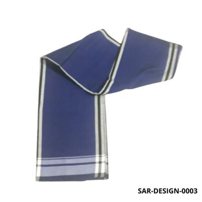 Handloom Sarong - Design 0003