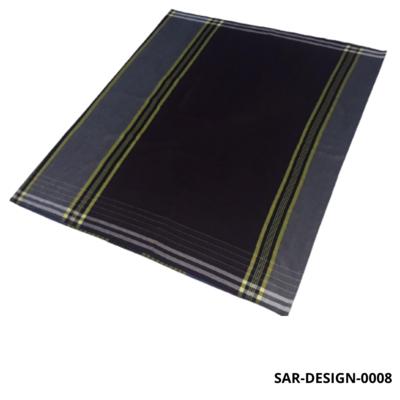 Handloom Sarong - Design 0008
