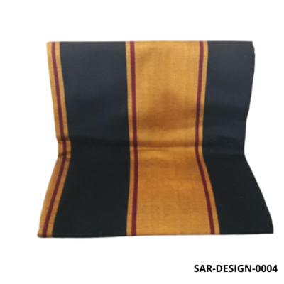 Handloom Sarong - Design 0004