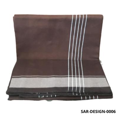 Handloom Sarong - Design 0006