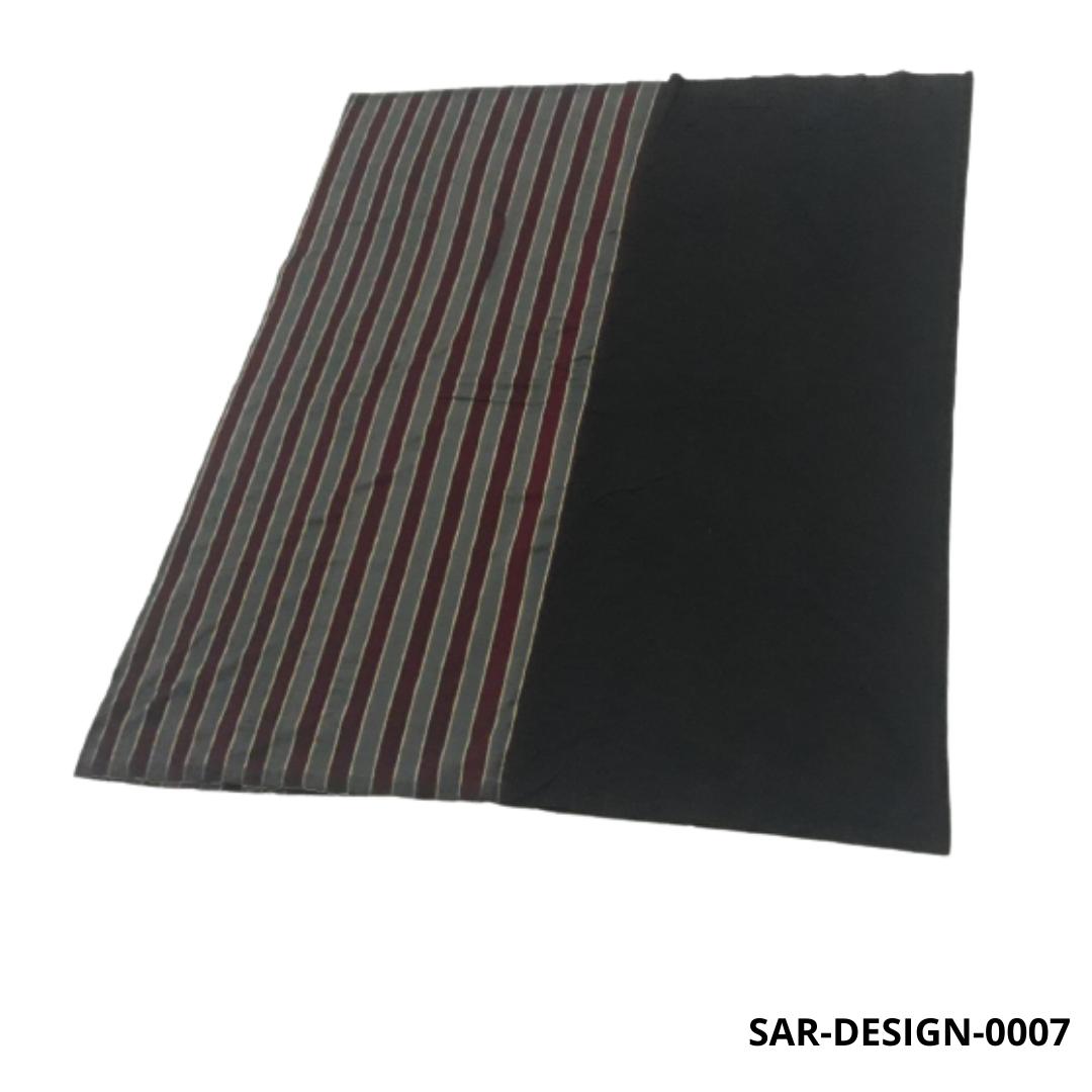 Handloom Sarong - Design 0007