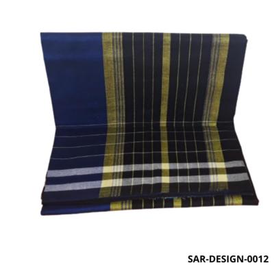 Handloom Sarong - Design 0012