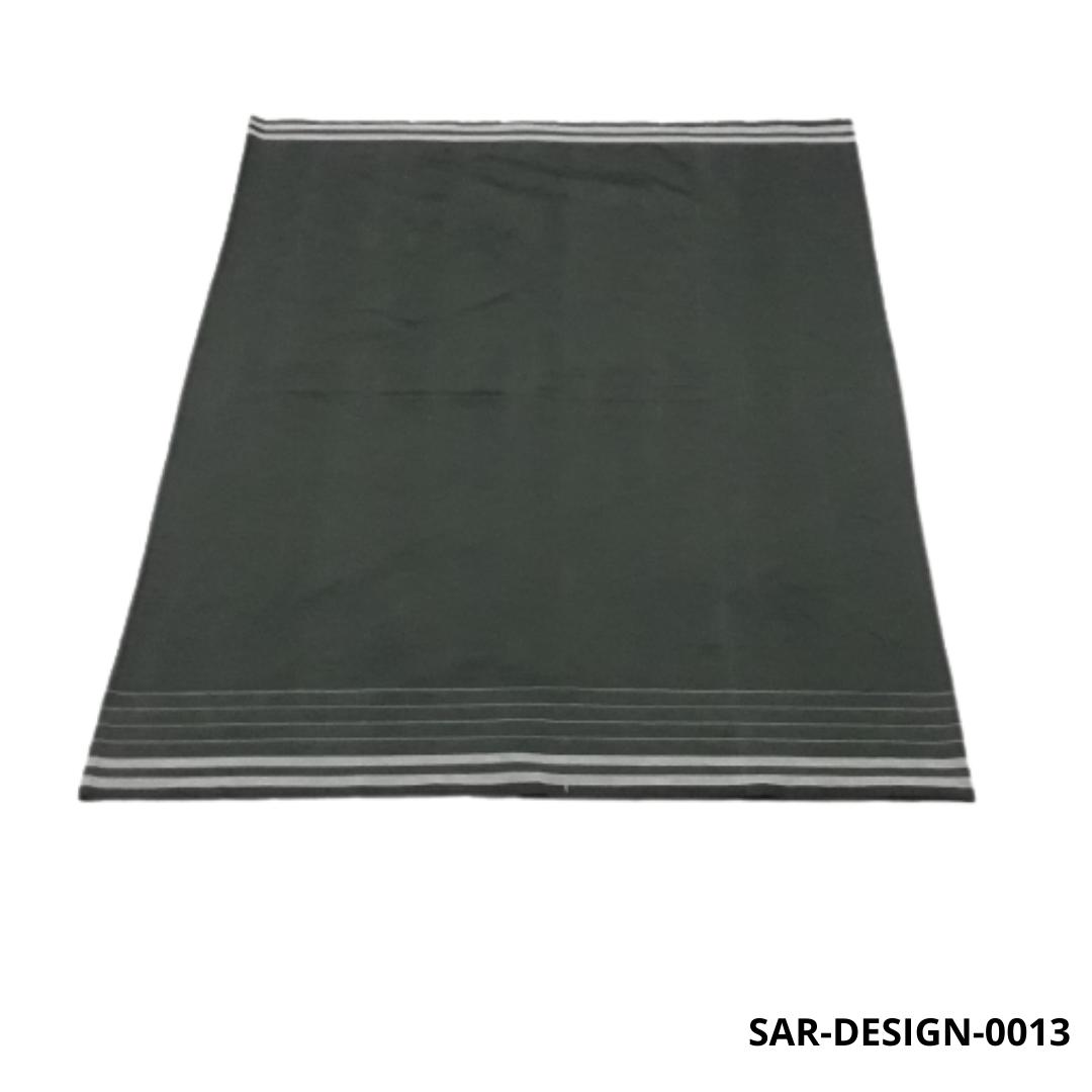 Handloom Sarong - Design 0013