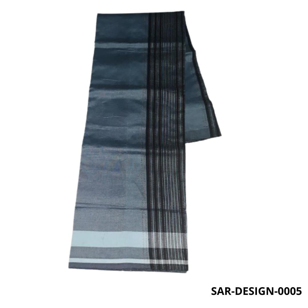 Handloom Sarong - Design 0005