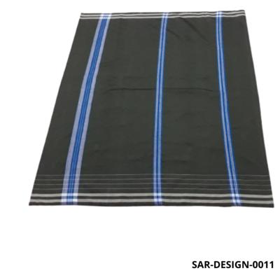 Handloom Sarong - Design 0011