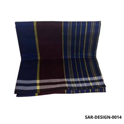 Handloom Sarong - Design 0014