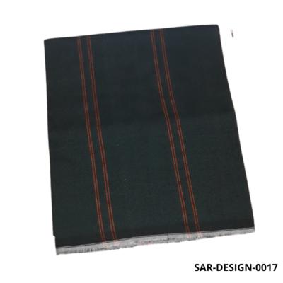 Handloom Sarong - Design 0017