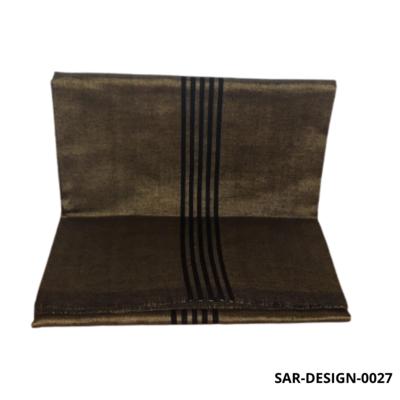 Handloom Sarong - Design 0027