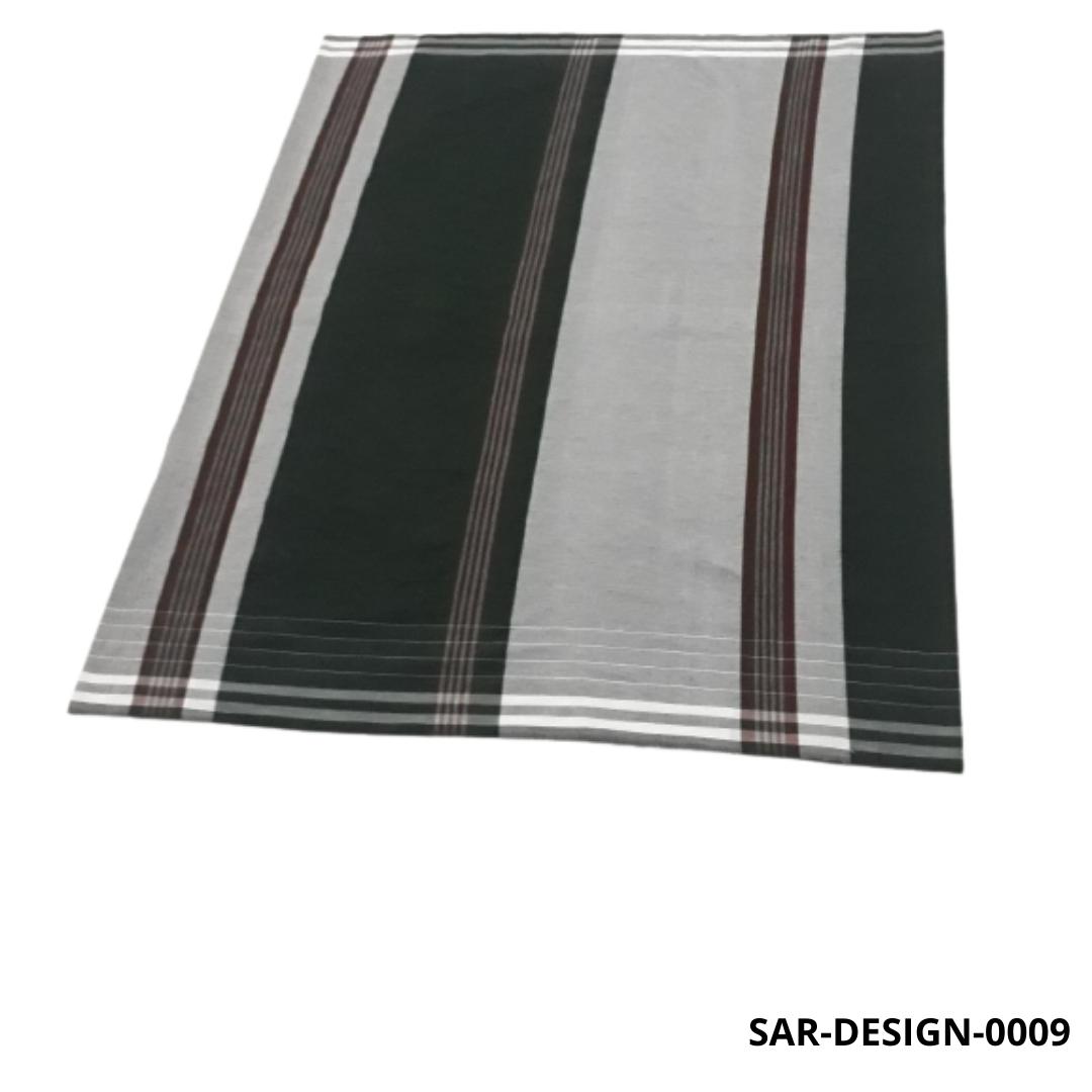 Handloom Sarong - Design 0009