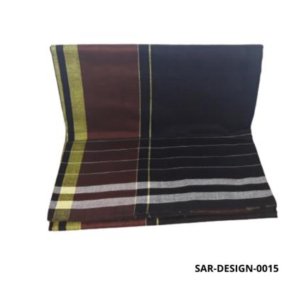 Handloom Sarong - Design 0015
