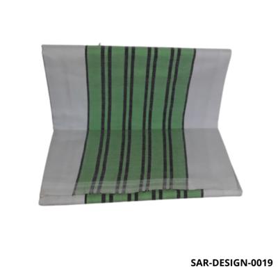 Handloom Sarong - Design 0019