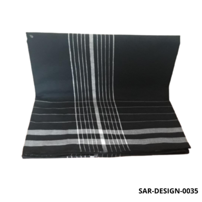 Handloom Sarong - Design 0035