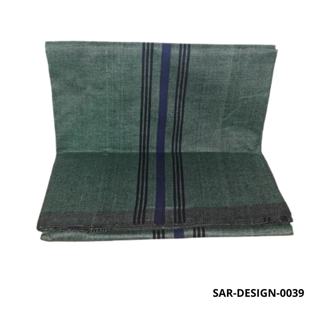 Handloom Sarong - Design 0039